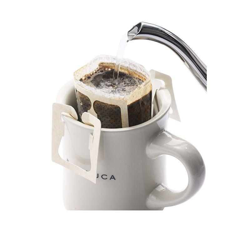 【オンラインストア限定】DEAN & DELUCA シングルブリューコーヒー ハウスブレンド5pc 6個セット