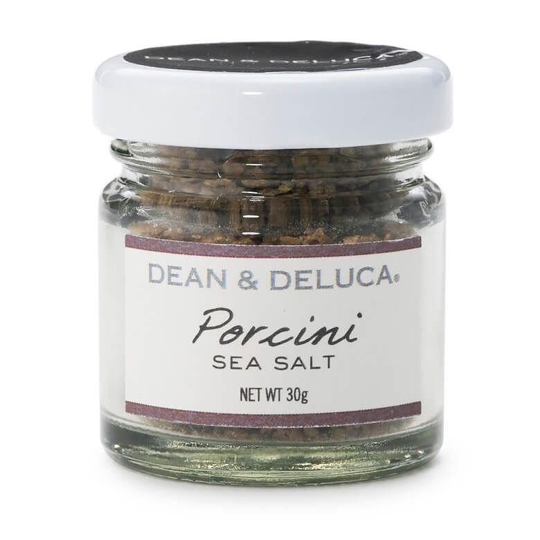 DEAN & DELUCA ポルチーニソルト30g