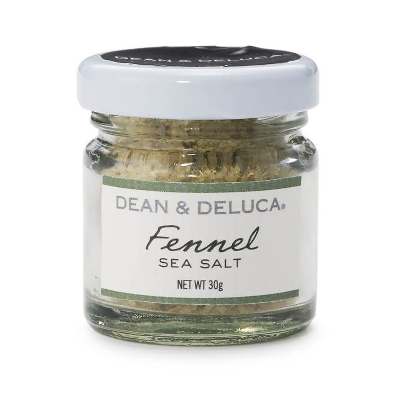 DEAN & DELUCA フェンネルソルト 30g