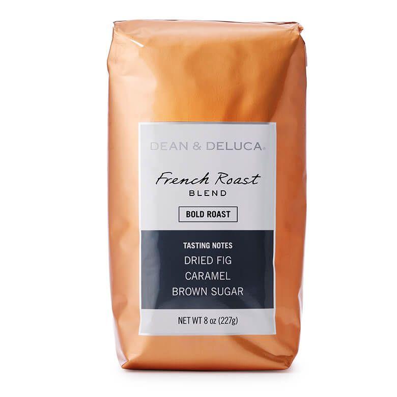 DEAN & DELUCA フレンチロースト 豆