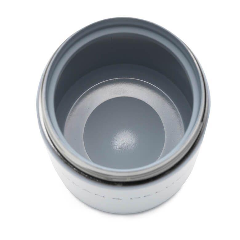 DEAN & DELUCA スープポット300ml ホワイト