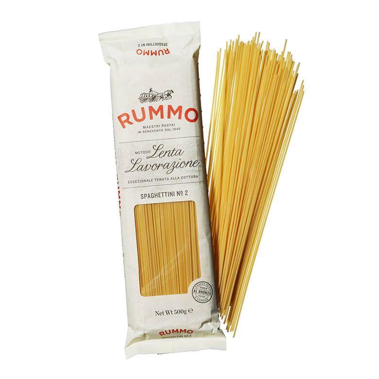 ルンモ スパゲッティーニ