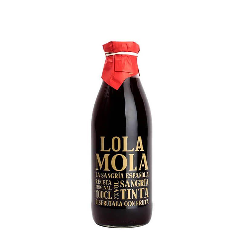 ローラモーラ サングリア 250ml