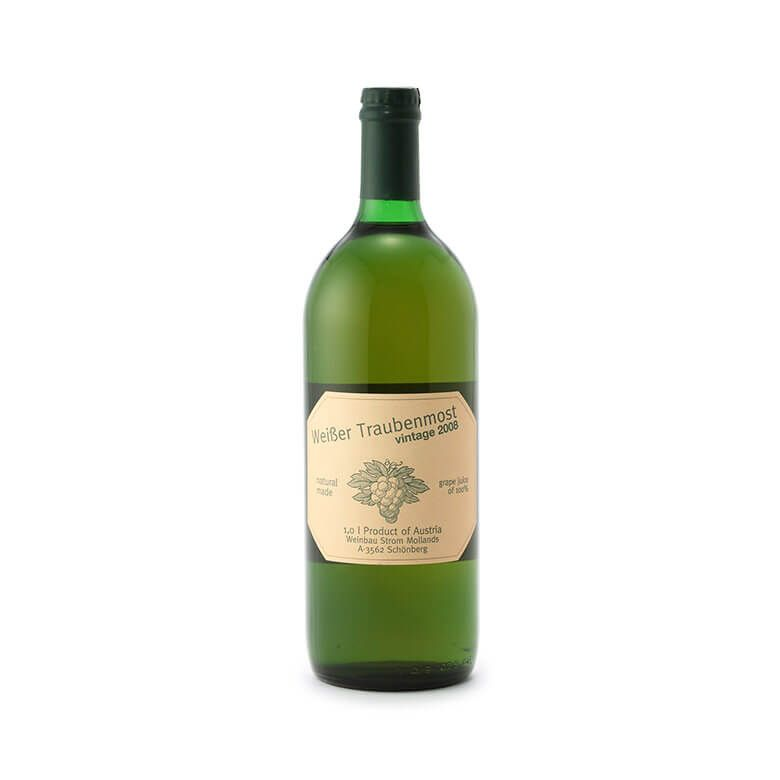 ロータートラウベンモスト 白ワイン用ぶどうのジュース