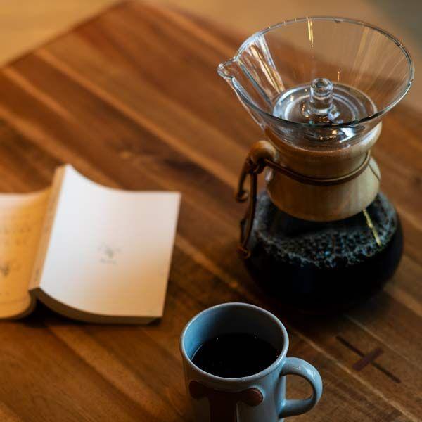 CHEMEX / ケメックス コーヒーメーカー6カップ