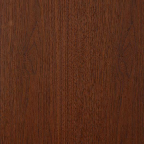 ブラウンはウォールナット突き板を使用。