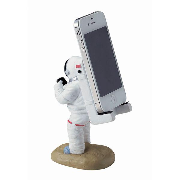 スマートフォンは縦置きも横置きもできます。