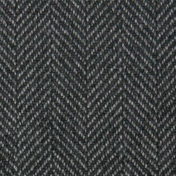 座面カラー:ヘリンボーン チャコールグレー