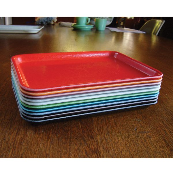 CAMBRO CAMTRAY S レッド