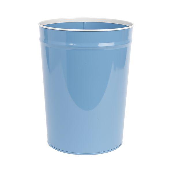 ブルー×アイボリー