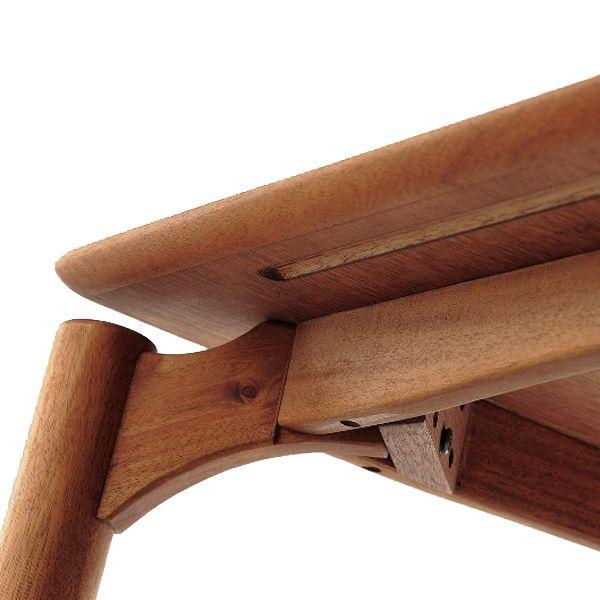 EDDA / エッダ ダイニングテーブル 幅1550mm