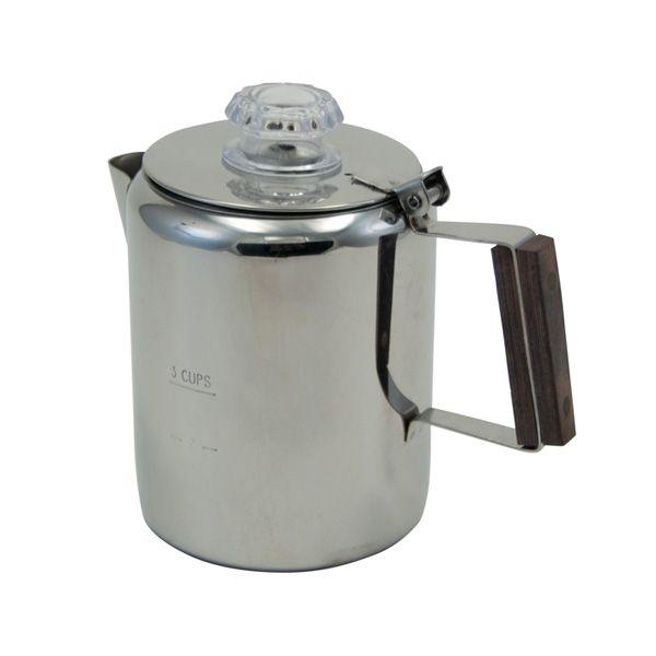 コーヒーパーコレーター 3cup