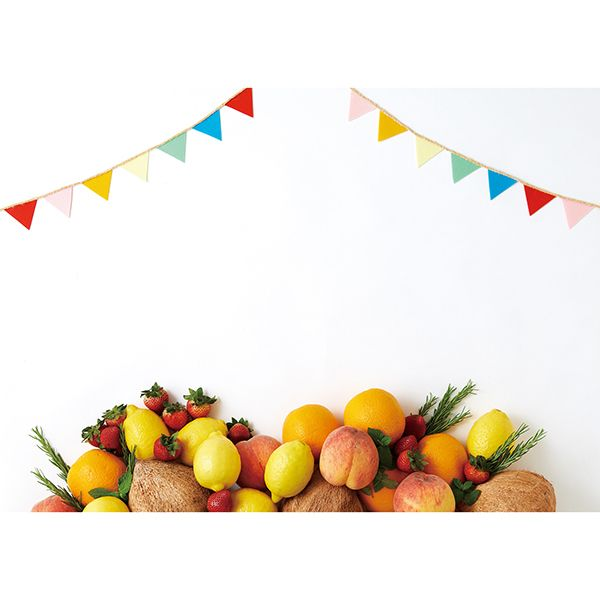 フレッシュデリーナバスパウダー オレンジ