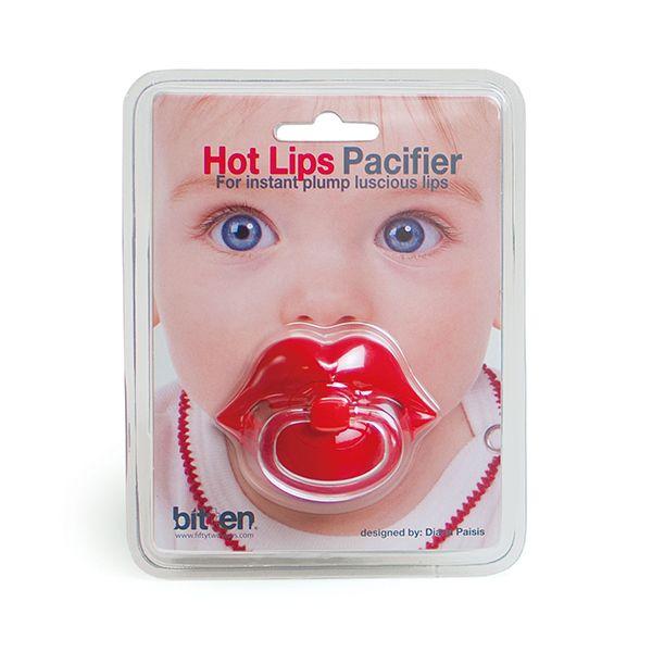 HOT LIP PACIFIER / ホットリップ パシファイヤー