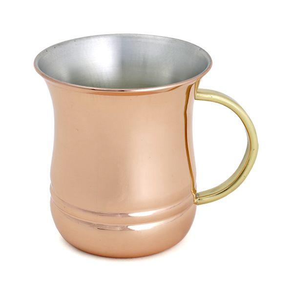 銅製12オンスマグカップ