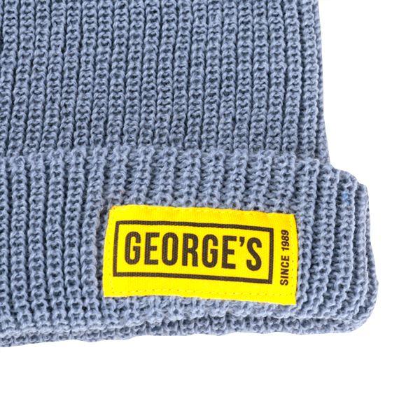 GEORGE'S USA ニットワッチ デニム
