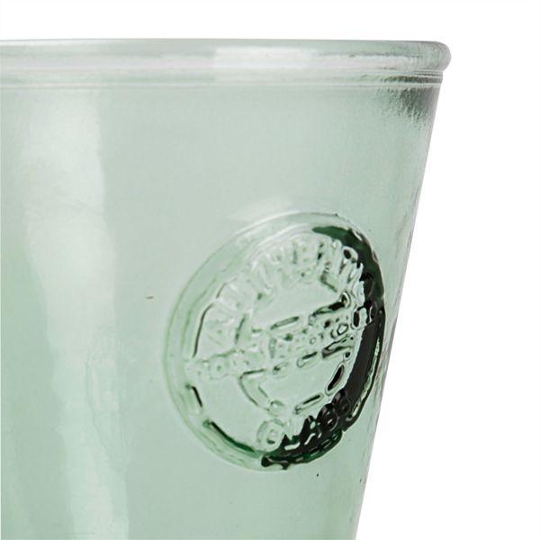 スペイングラス スタンプ 2198 ブルーグレー
