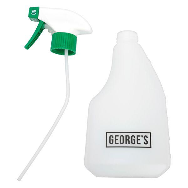 GEORGE'Sスプレーボトル グリーン