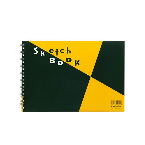 図案スケッチブック B5