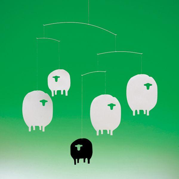 フレンステッドモビール Sheep