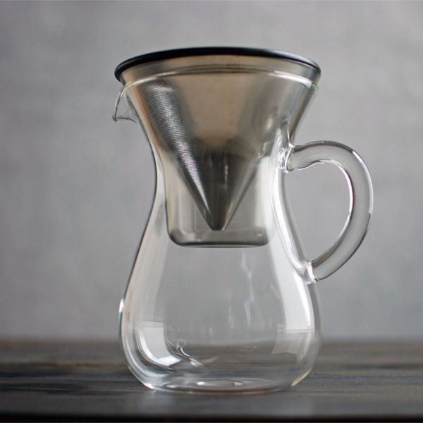 KINTO SLOW COFFEE STYLE コーヒーカラフェセット 300ml