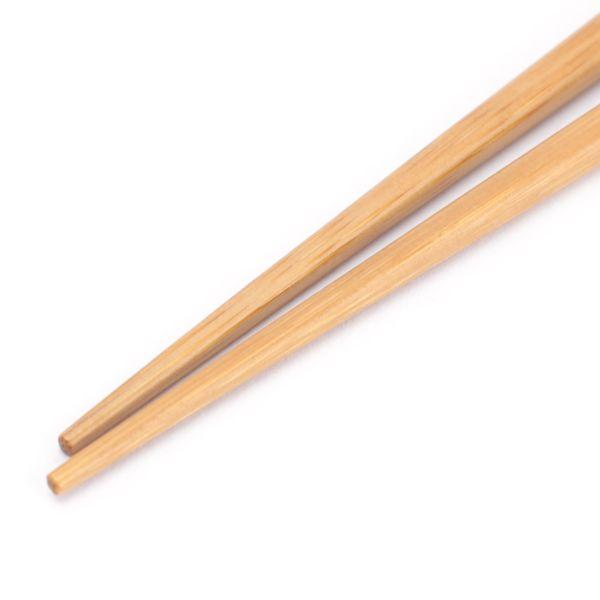 こども竹箸 緑