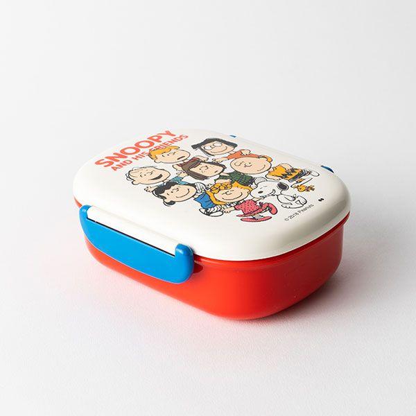 スヌーピー ランチボックス / PEANUTS LUNCHBOX