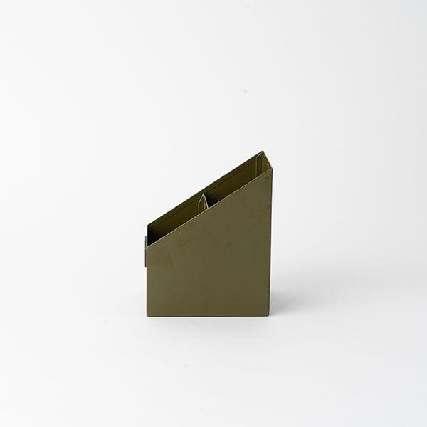 GENERAL TOOLBOX 2 カーキ