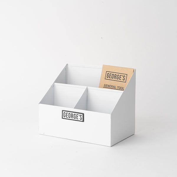 GENERAL TOOLBOX 3 ホワイト