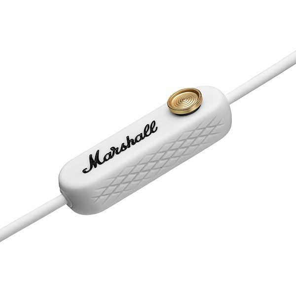 Marshall / マーシャル MINOR  BLUETOOTH ホワイト