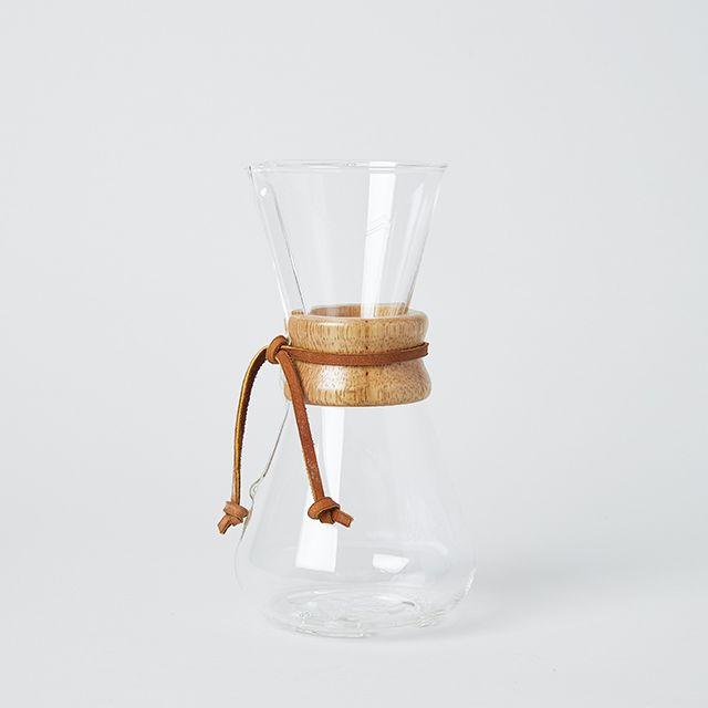 CHEMEX/ケメックス コーヒーメーカー 3カップ