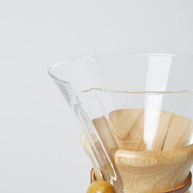 CHEMEX/ケメックス コーヒーメーカー 6カップ