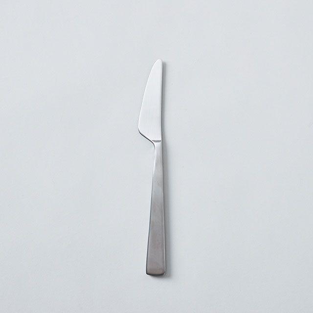 DAN/ダン ディナーカトラリー シルバー ナイフ