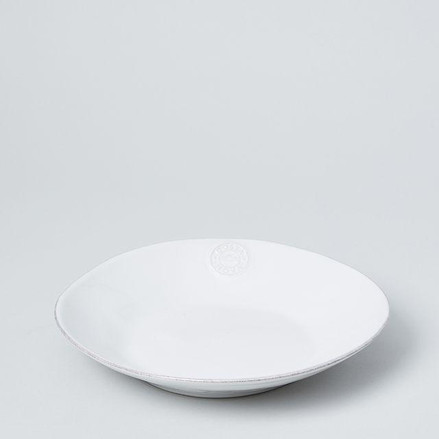 COSTA NOVA/コスタノバ ノバ パスタプレート 25cm ホワイト