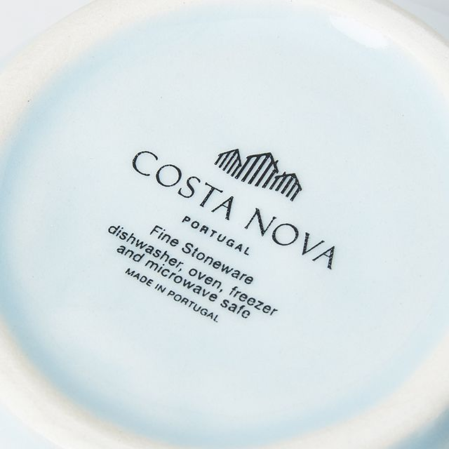 COSTA NOVA/コスタノバ ノバ ディナープレート 27cm ホワイト