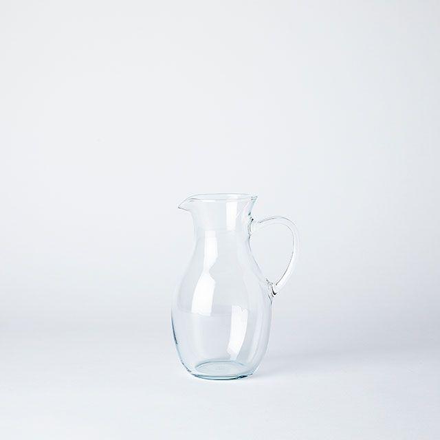 BOHEMIA Crystal/ボヘミアクリスタル クラシックジャグ 小