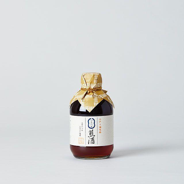 銀座三河屋 煎酒(小)