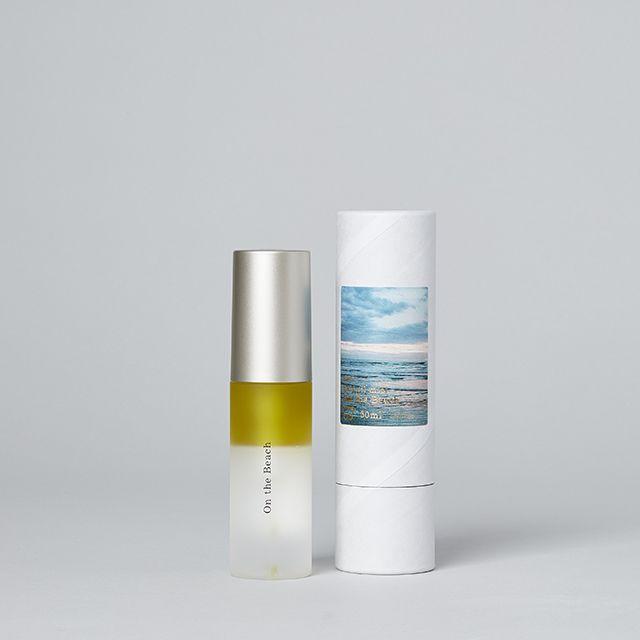 uka/ウカ hair oil mist On the Beach