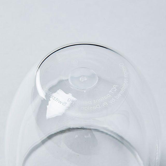 bodum/ボダム PAVINA  ダブルウォールグラスセット S