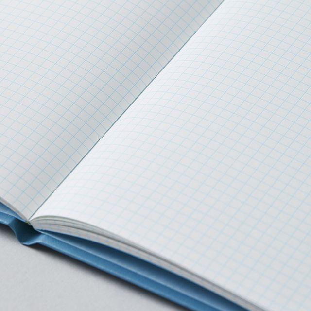 フィールドノート ブルー / trystrams