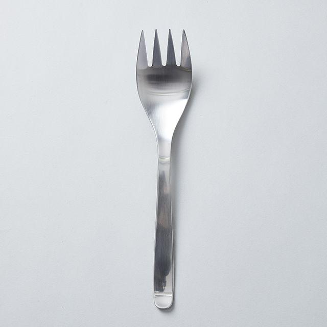 柳宗理 ステンレス サーブ用カトラリー フォーク