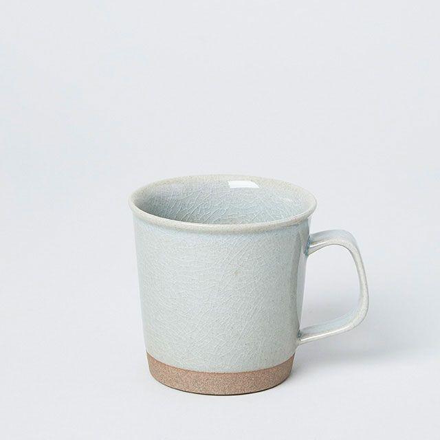 藍染窯×TODAY'S SPECIAL マグカップ クレイズ