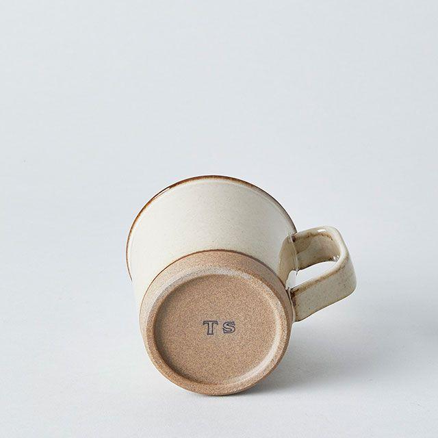 藍染窯×TODAY'S SPECIAL マグカップ ボルドー