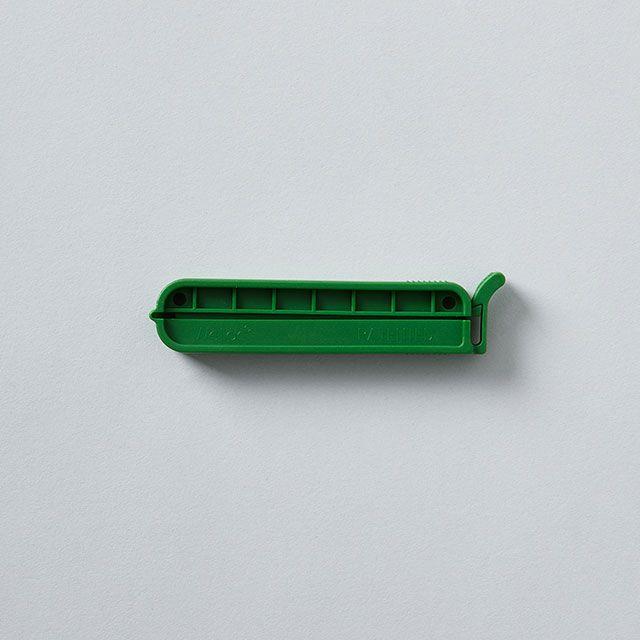 Weloc/ウェーロック クリップイット 70mm グリーン