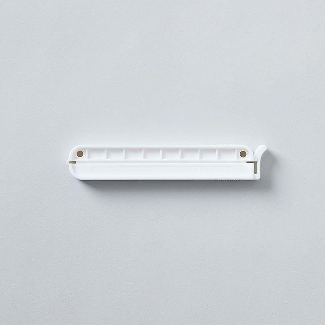 Weloc/ウェーロック クリップイット 110mm ホワイト