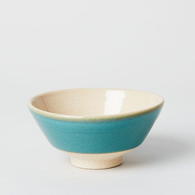 つかもと窯×TODAY'S SPECIAL 飯碗 青磁釉