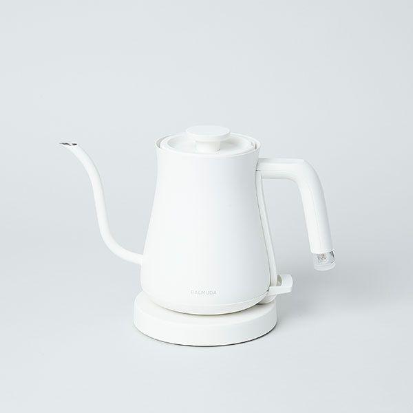 BALMUDA/バルミューダ The Pot ホワイト