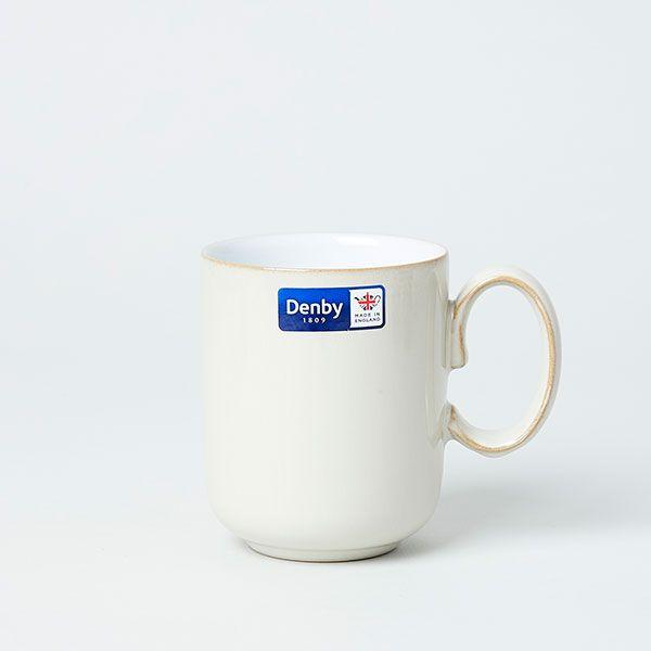 ストレートマグ リネン / Denby