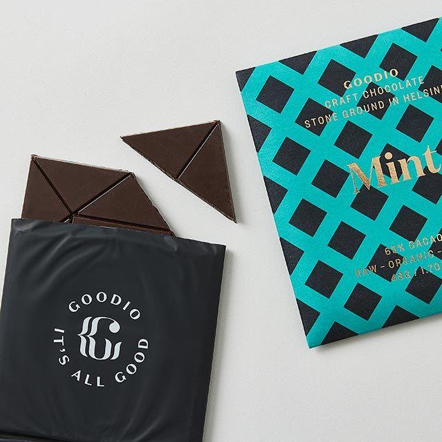 【GIFT SET】マグとチョコレートのセット