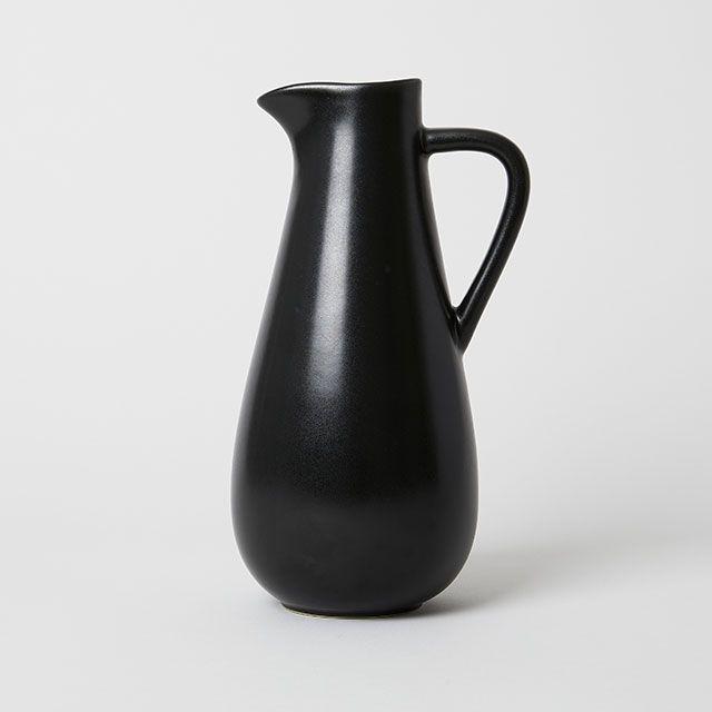 COSTA NOVA/コスタノバ リヴィエラ ピッチャー(ブラック)